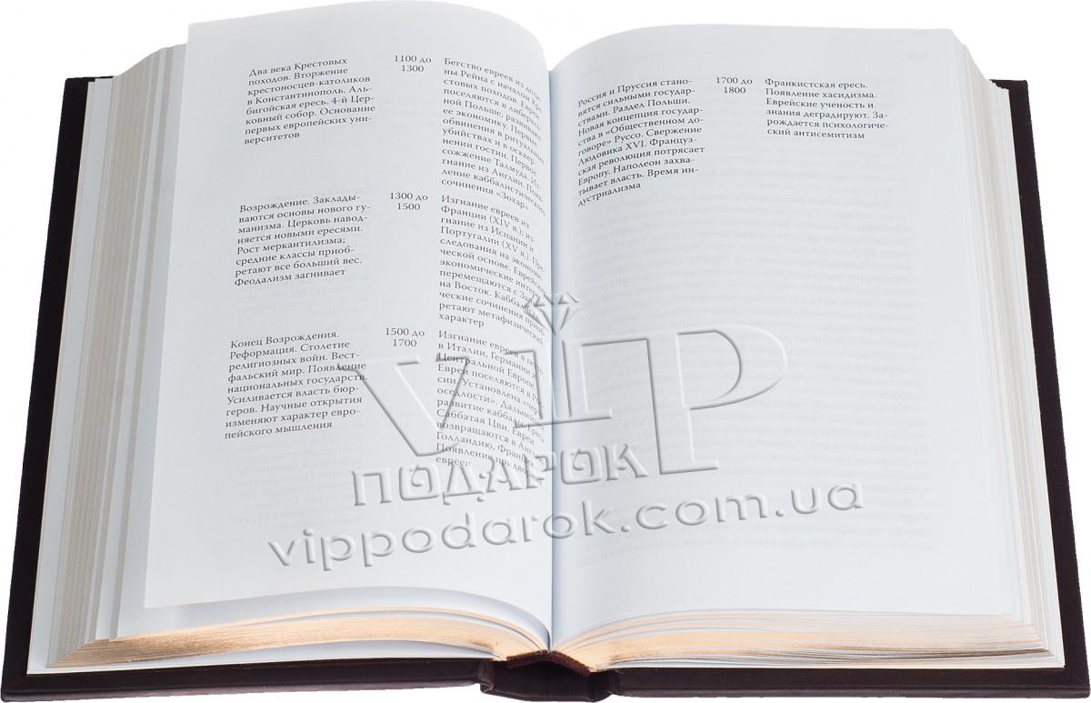 Книга Евреи. Бог. История